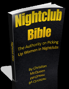 nightclub bible